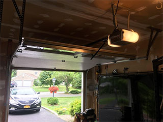 Garage Door Opener Services | Garage Door Repair Marietta, GA