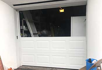 Panel Replacement in Powers Park | Garage Door Repair Marietta, GA